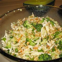 Mad Hatter Salad