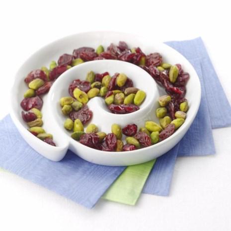 Pistachios & Cherries