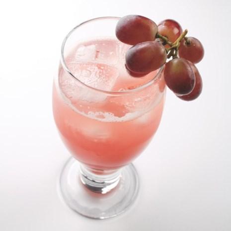 Grape Sparkler