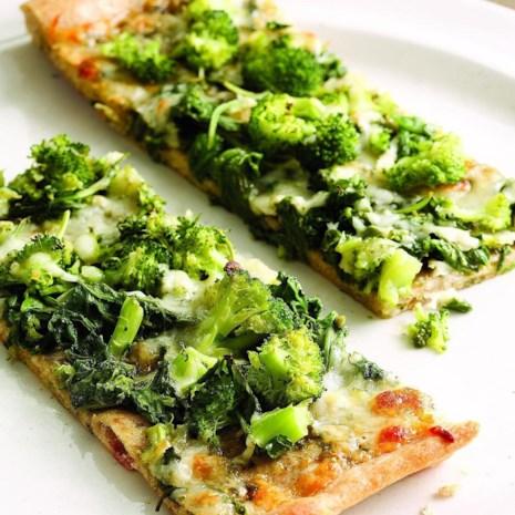 Green Pizza