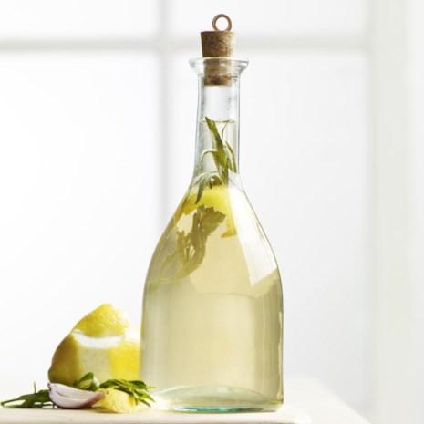 Shallot, Tarragon & Lemon Vinegar