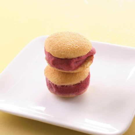 Mini Ice Cream Sandwiches