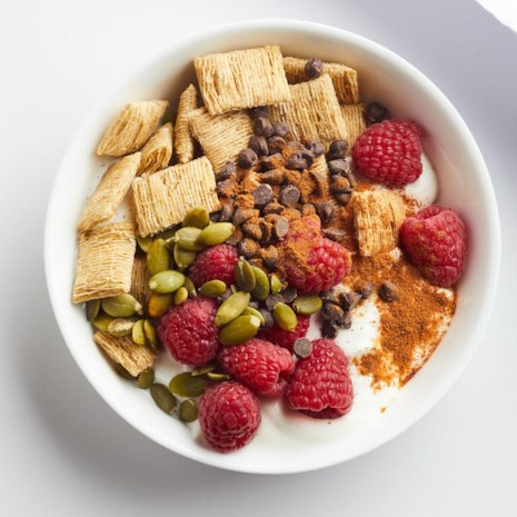 The 10 Best Snacks for Weight Loss