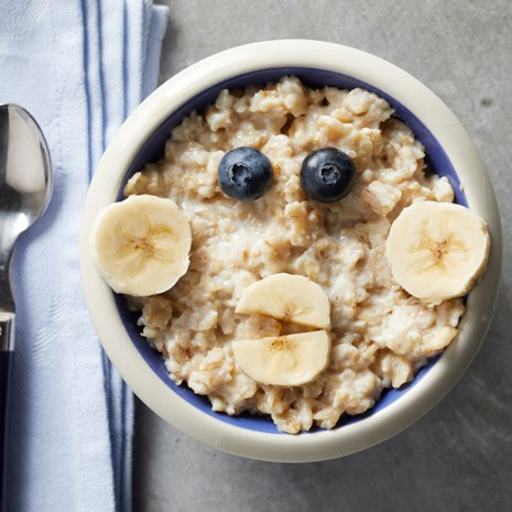Silly Monkey Oatmeal Bowl