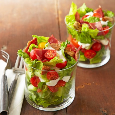 BLT Cups