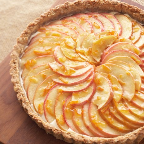 Incredible Apple Tart