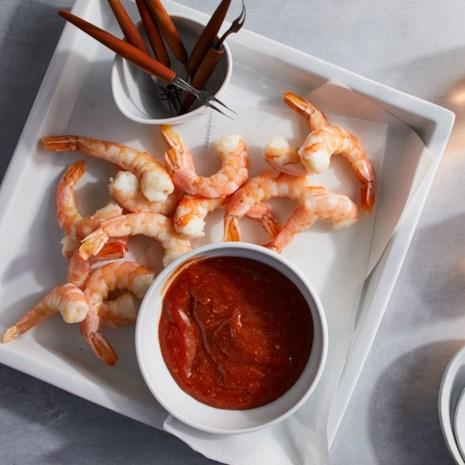 Classic Shrimp Cocktail Sauce