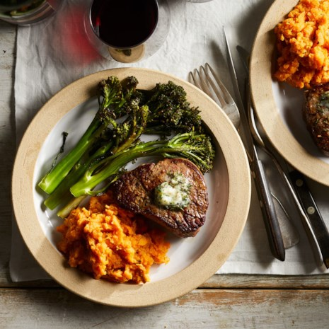 If you think cooking for two requires halving a larger recipe, then you're in for a treat with these great dinner ideas for two! These easy recipes for two are all tailor-made for you and your companion, so whether you're looking for quick dinners for two, healthy dinners for two, or easy meals for two .