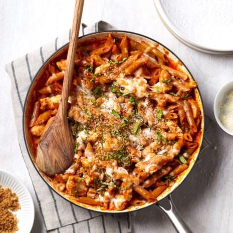 30 Days Of Mediterranean Diet Dinners Eatingwell