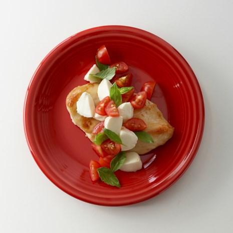 Insalata Caprese Chicken