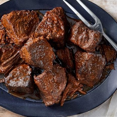 4-Way Beef Roast