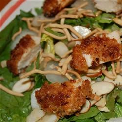 Chinese Chicken Salad II BK