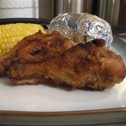 Better Than Best Fried Chicken