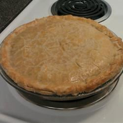 Chicken Pot Pie VII