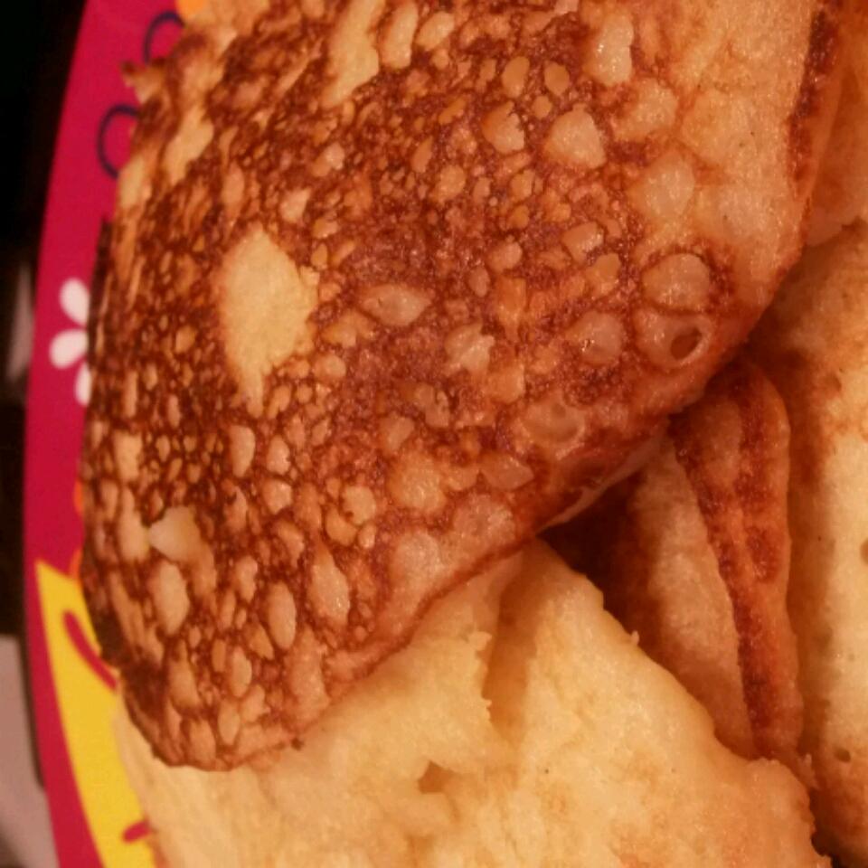 Gluten-Free Fluffy Pancakes M2Foster