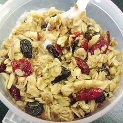 Nutty Granola II