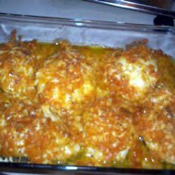 Easy Cheesy Chicken II