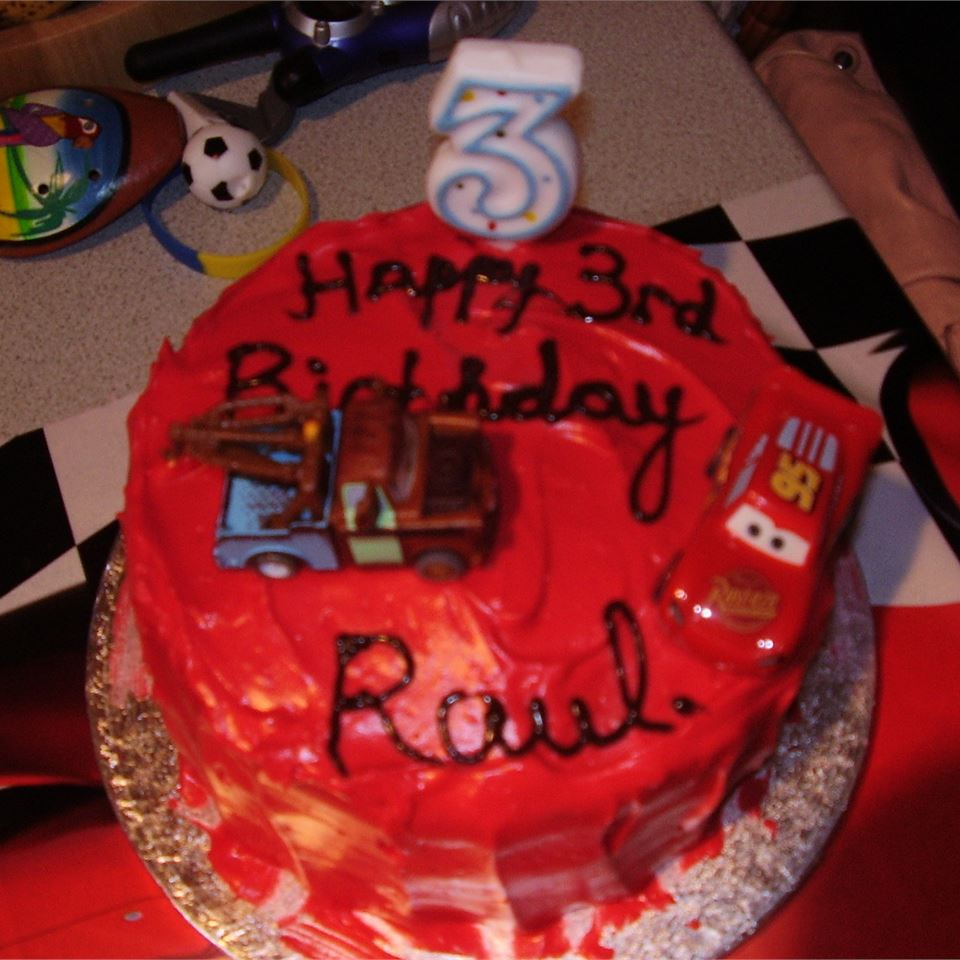 Prime Happy Birthday Cake Allrecipes Funny Birthday Cards Online Alyptdamsfinfo