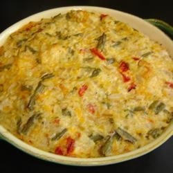 Chicken and Rice Casserole II karenury