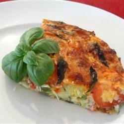 Zucchini Pie Rock_lobster