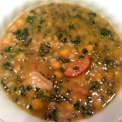Pressure Cooker Italian Chicken Soup