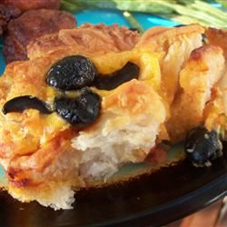 Salsa Bread pomplemousse