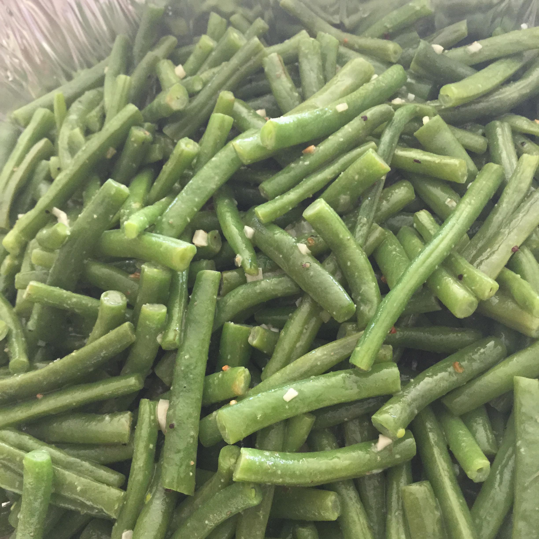 Buttery Garlic Green Beans Allrecipes
