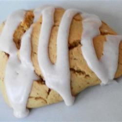 Better-Than-Coffeeshop Pumpkin Scones