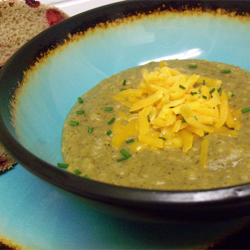 Broccoli Soup II