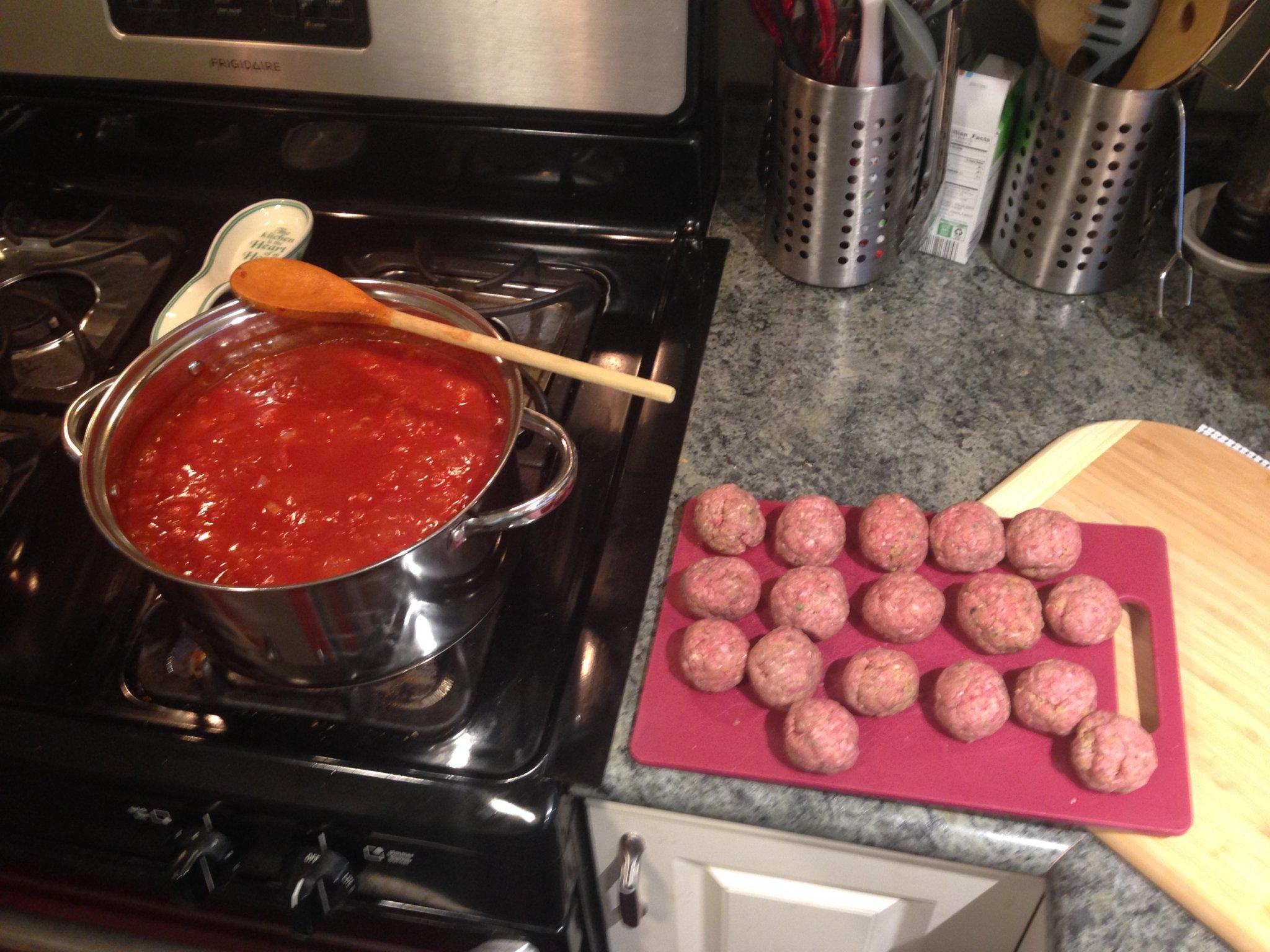 Nanny's Spaghetti Sauce Recipe   Allrecipes