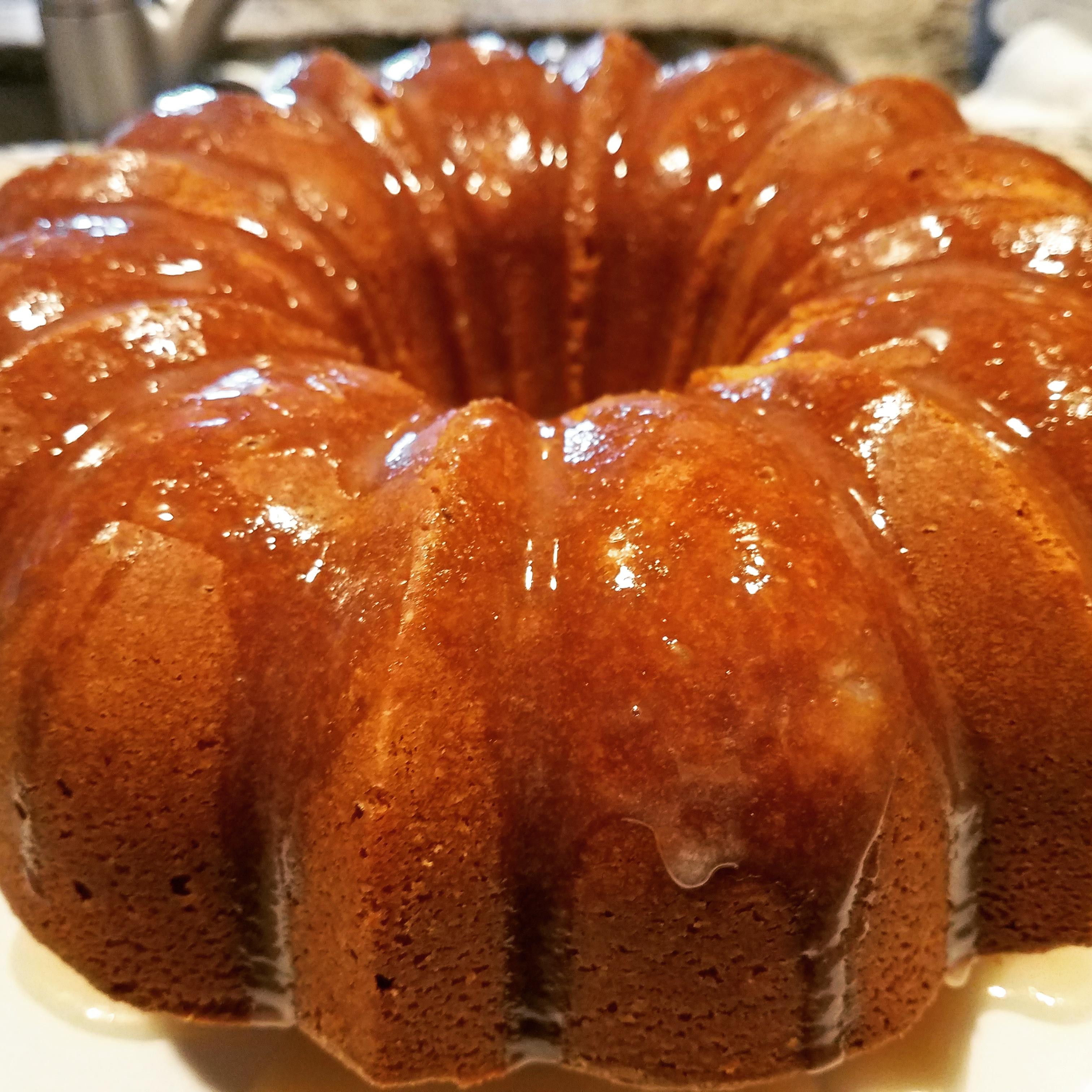7 Up® Cake image