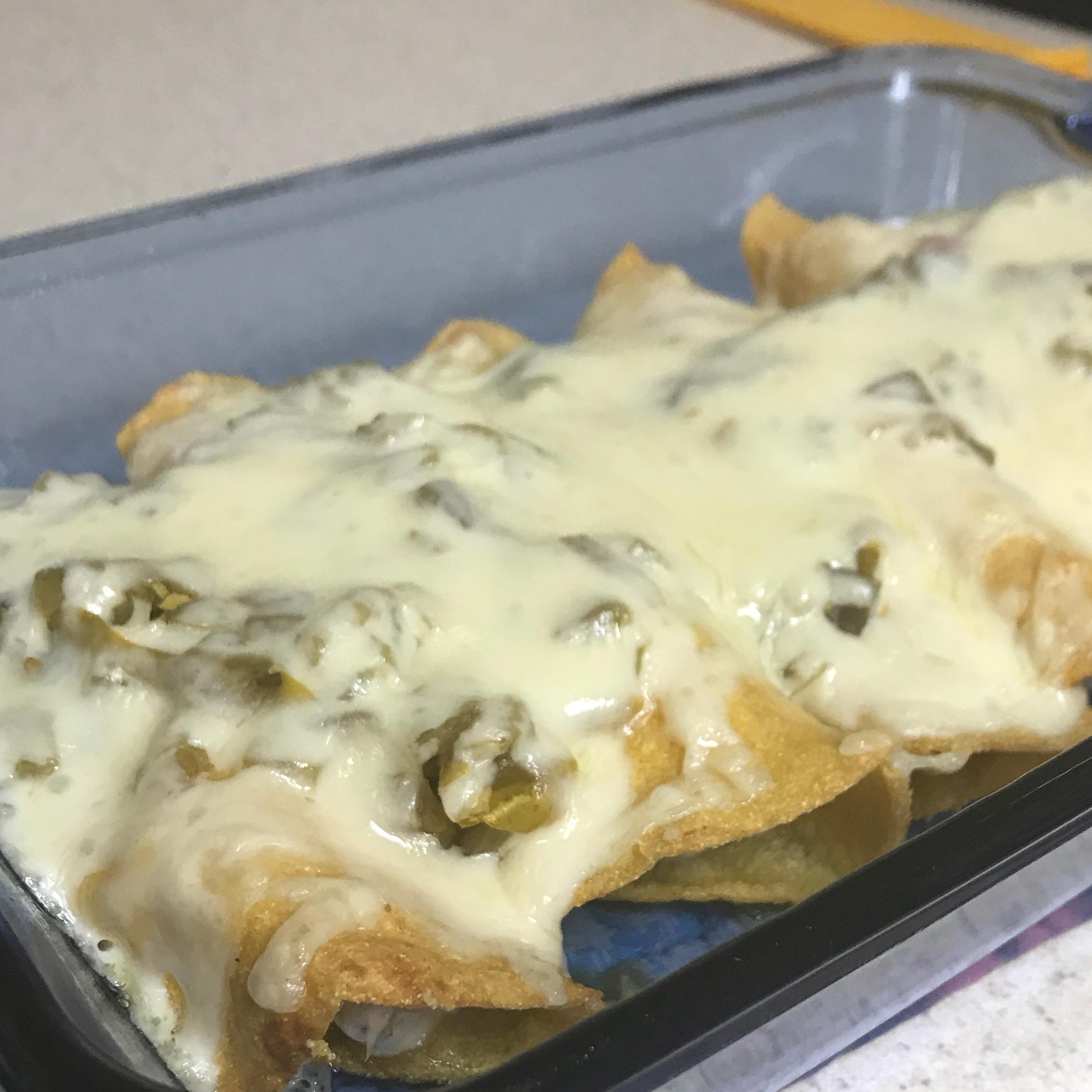 Enchanted Sour Cream Chicken Enchiladas Angel Lotus Song