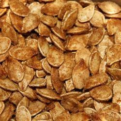 Sweet Pumpkin Seeds