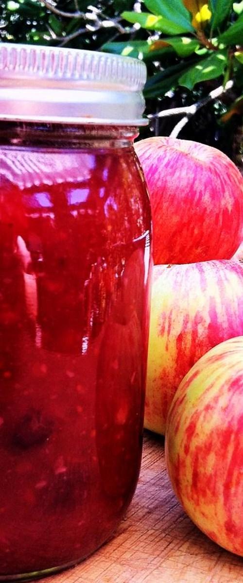 Autumn Harvest Relish