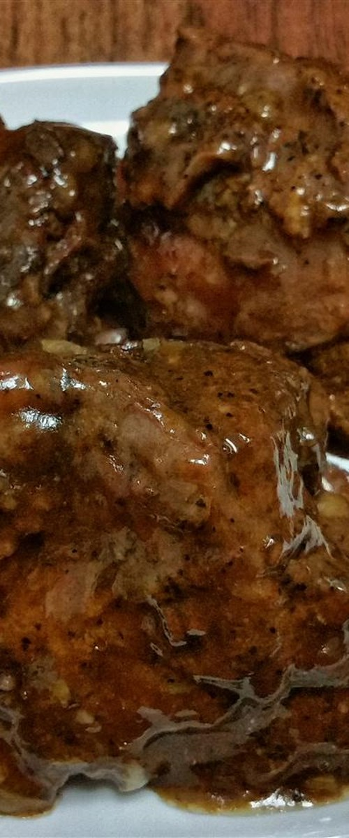 Spicy Pressure Cooker Short Ribs