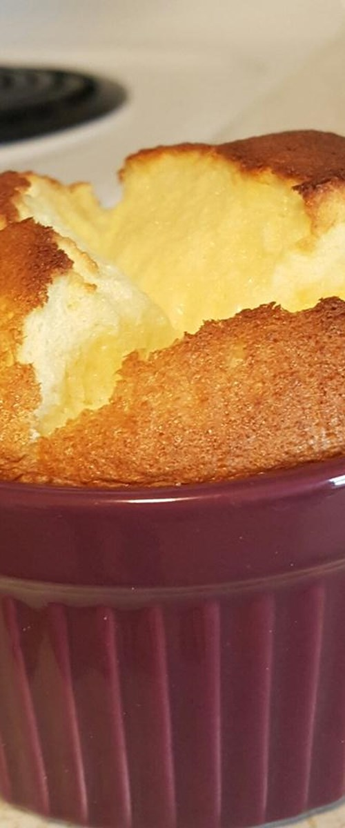 Grand Marnier® Souffle