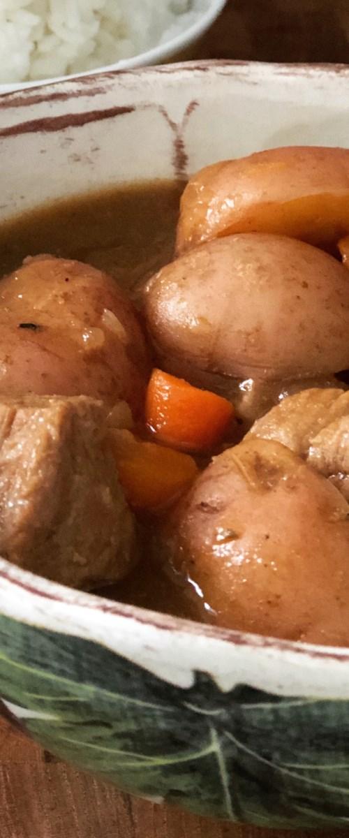 Instant Pot® Irish Stew