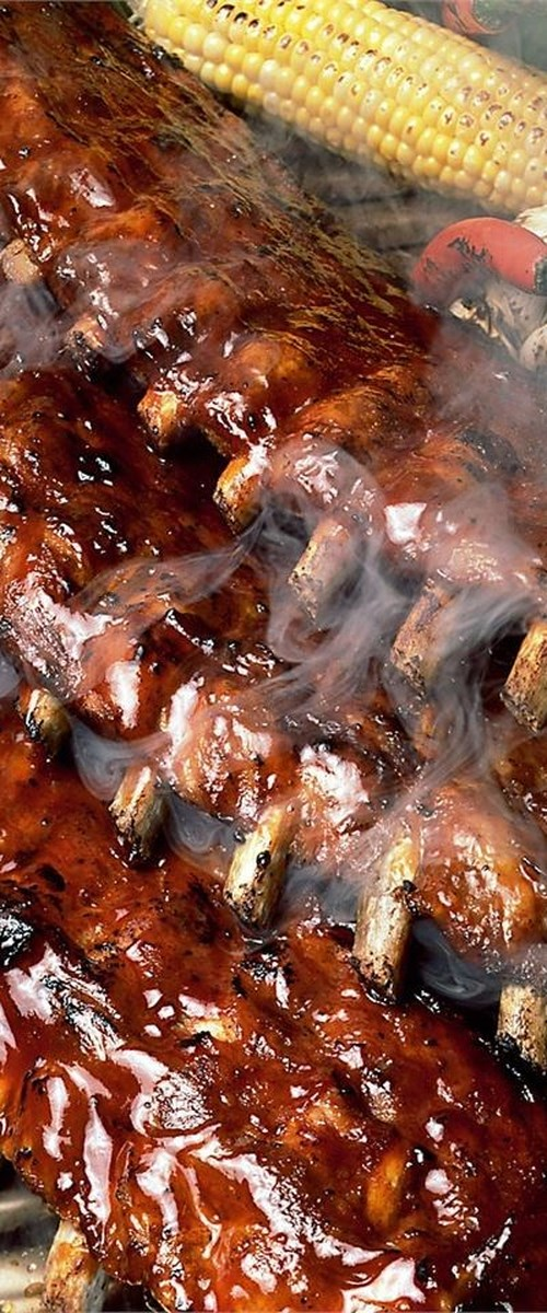 Western North Carolina Vinegar Barbeque Sauce