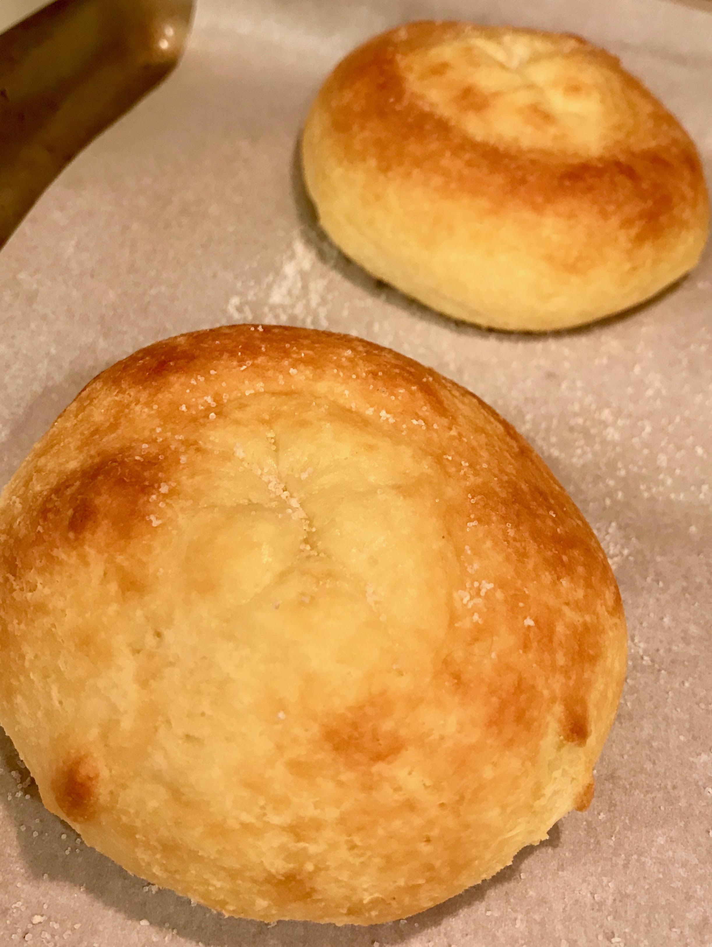 Easy Gluten-Free Bagels