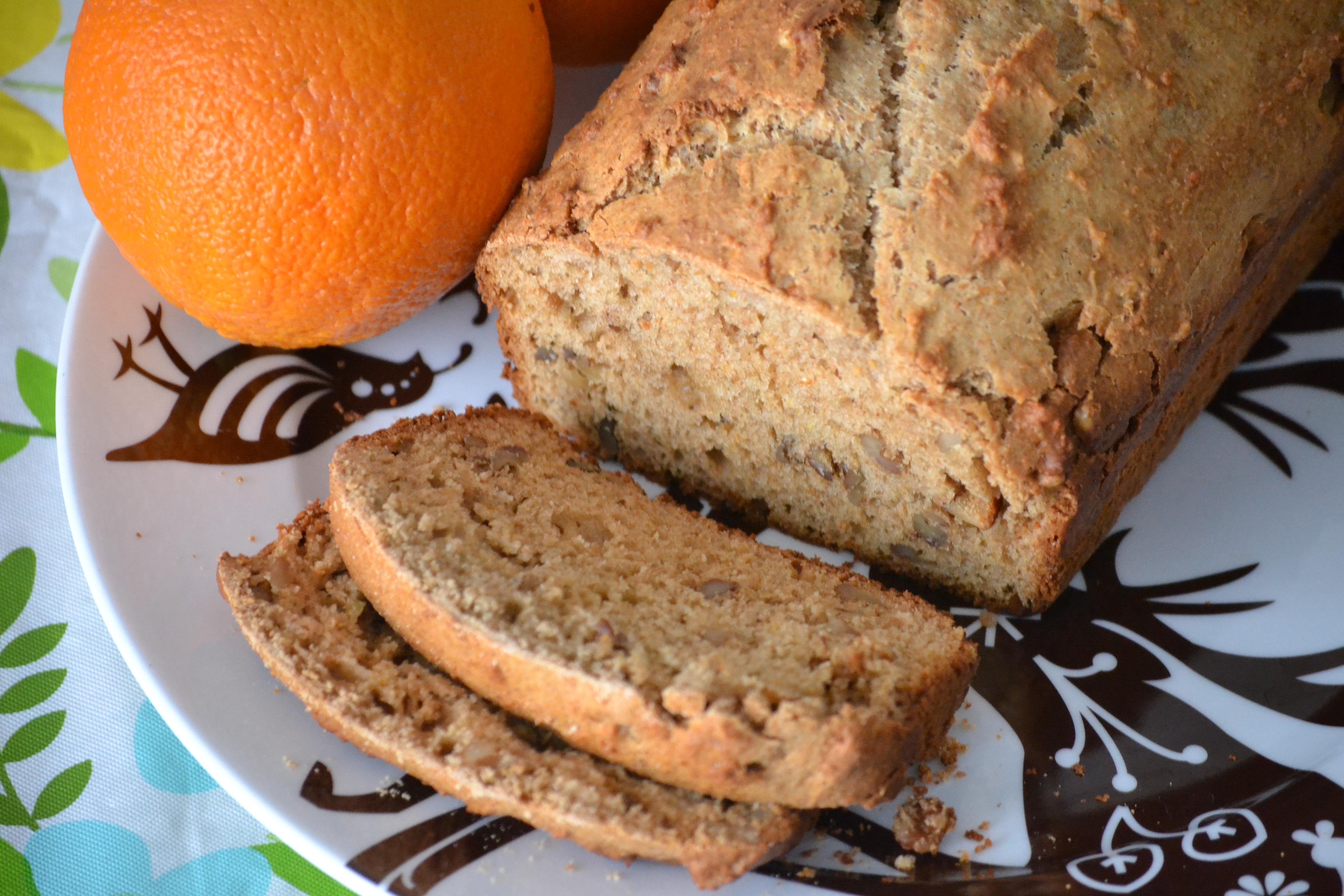 Orange Bread II REDIRG
