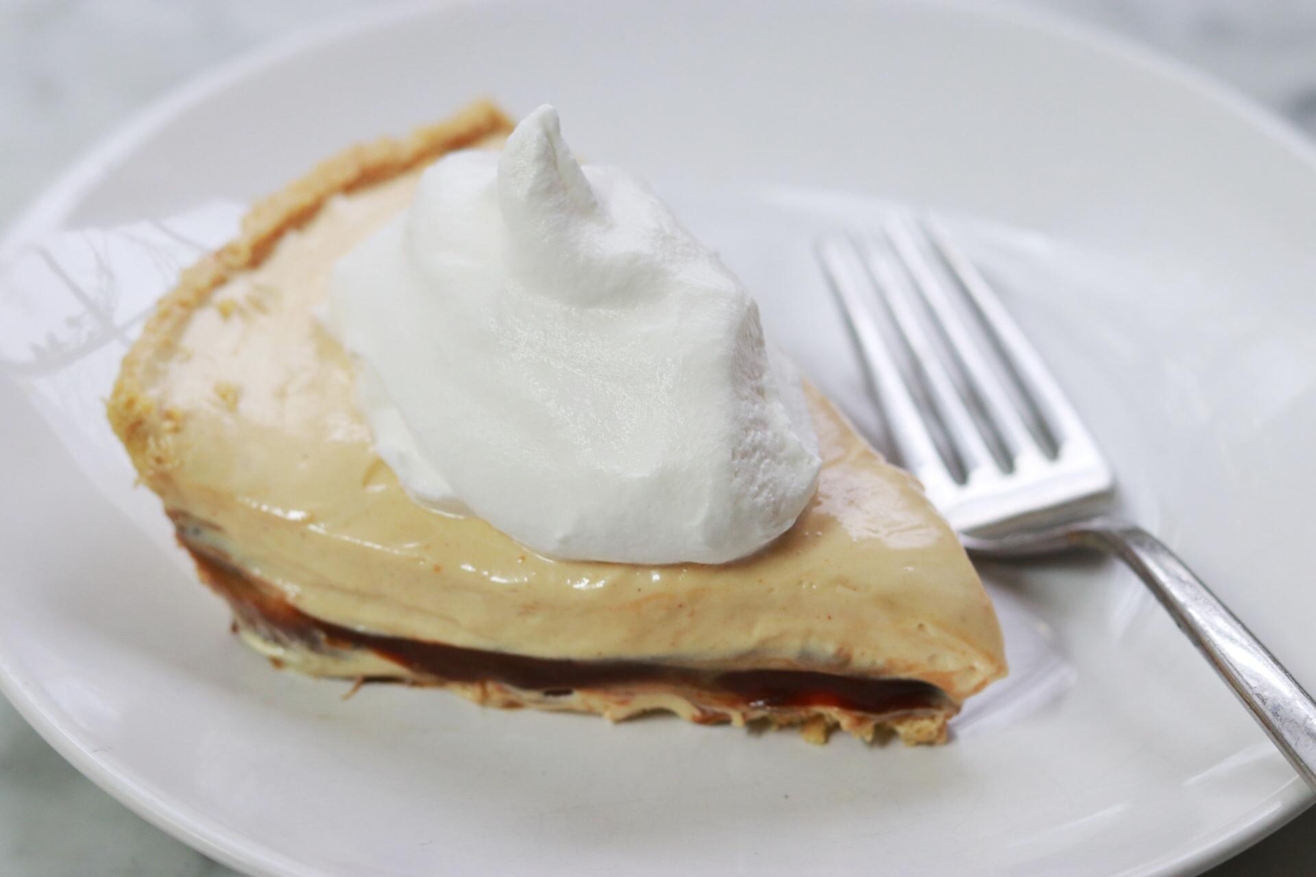 Peanut Butter Pie XIV