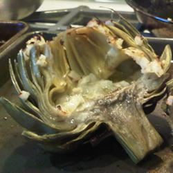 Killer Artichokes Ryan Tribbett