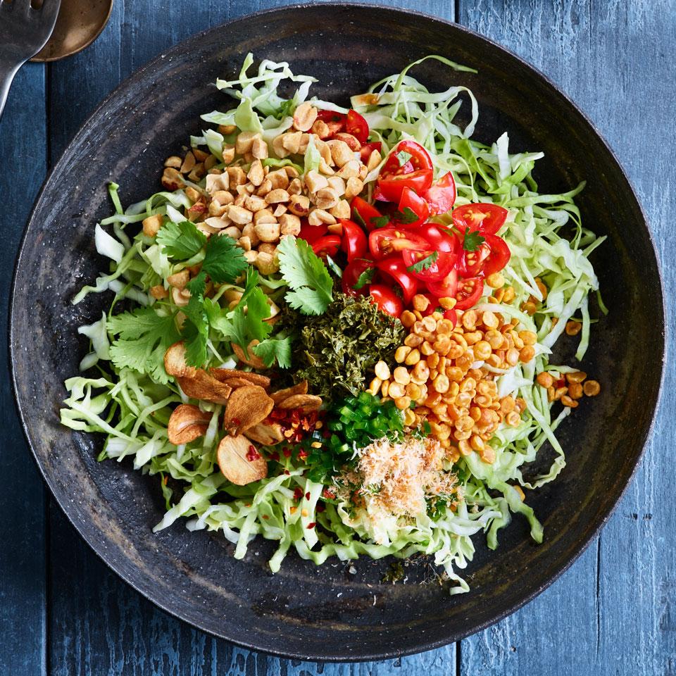 Tea-Leaf Salad Kate Leahy