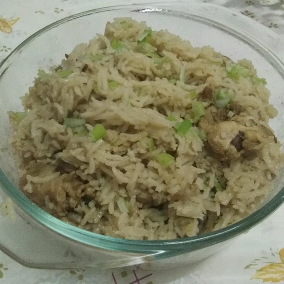 Chicken Biryani Recipe - Allrecipes com