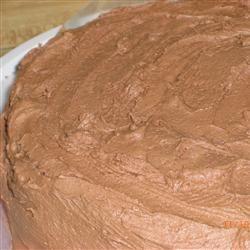 Chocolate Frosting II agadoelleon