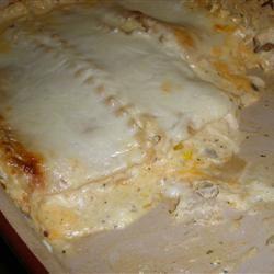 Chicken Lasagna III blessedmom