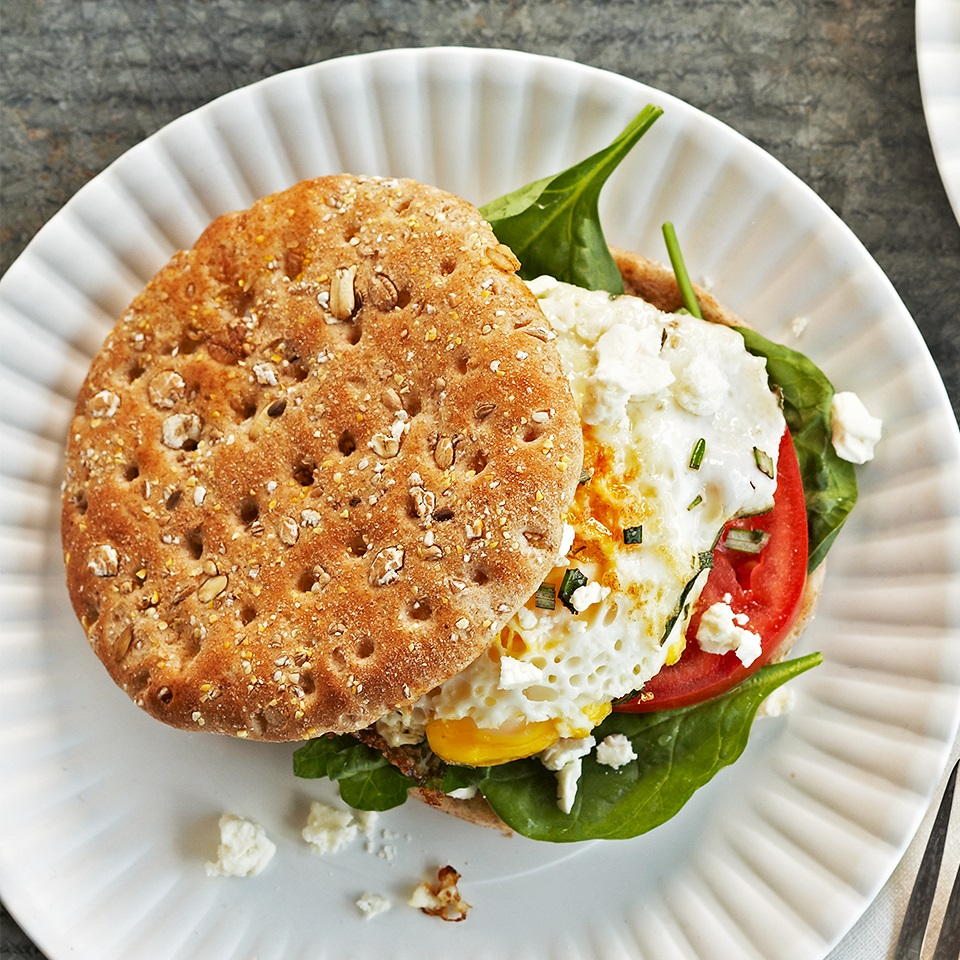 best breakfasts on mediterranean diet