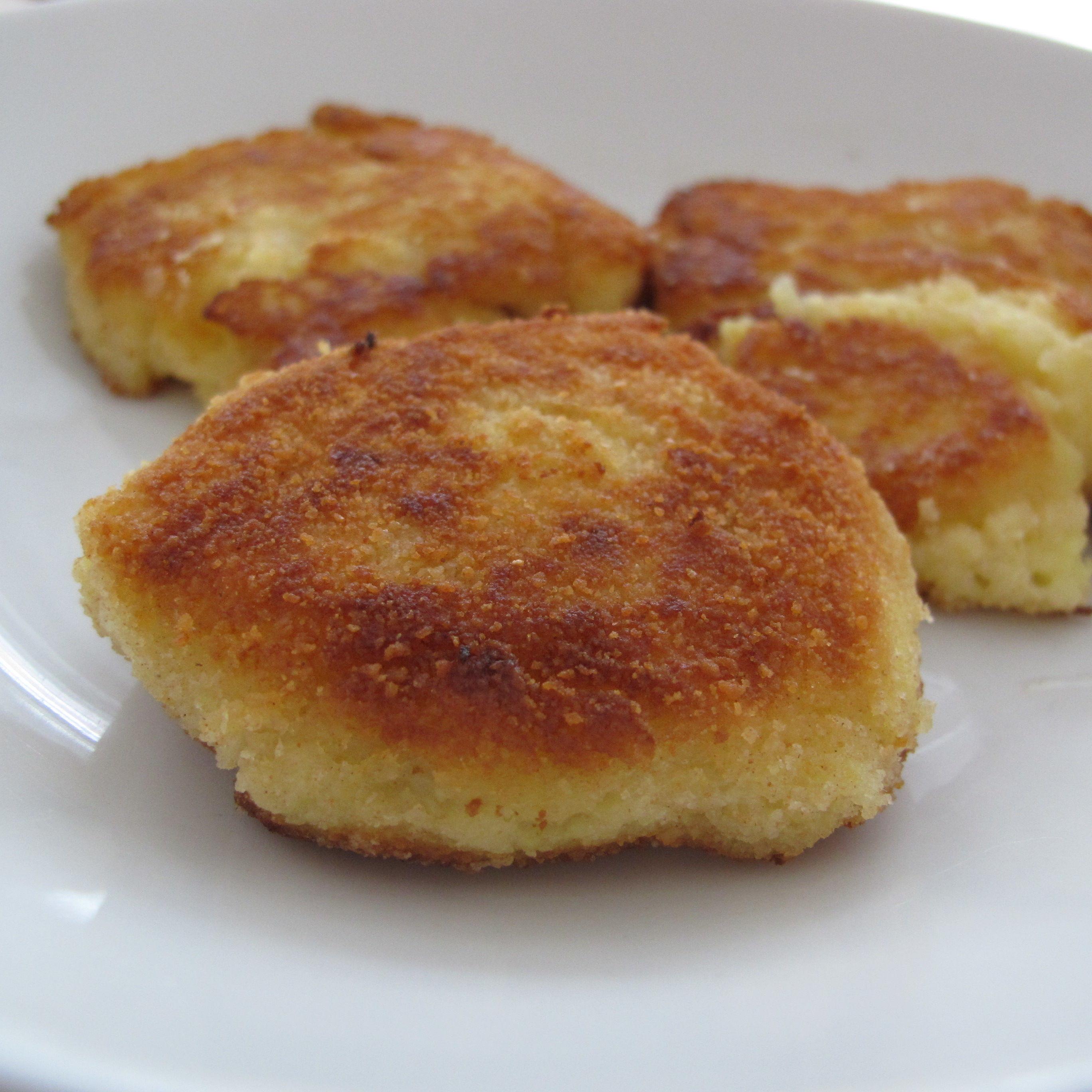 Leftover Mashed Potato Pancakes Recipe | Allrecipes