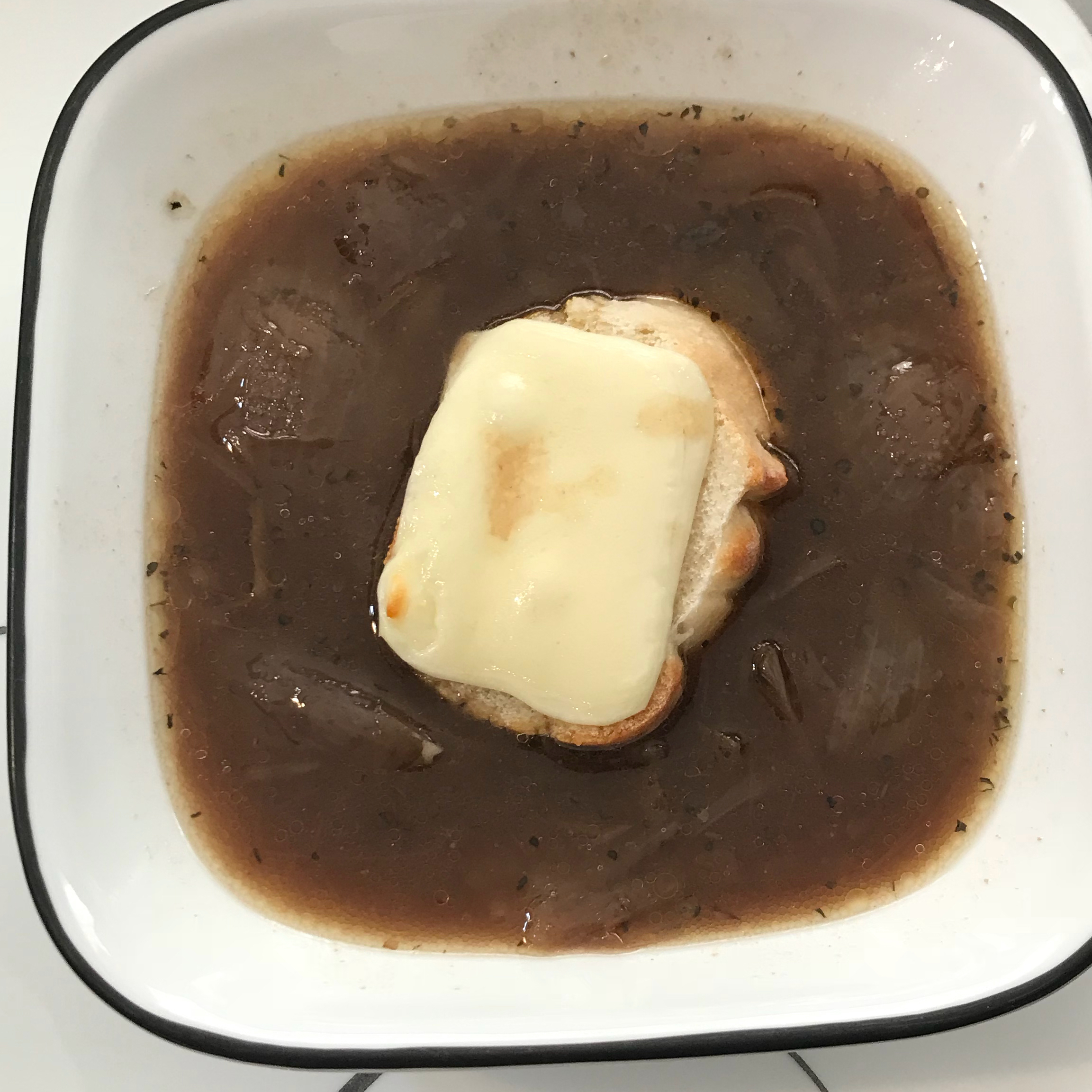 Marielle's French Onion Soup