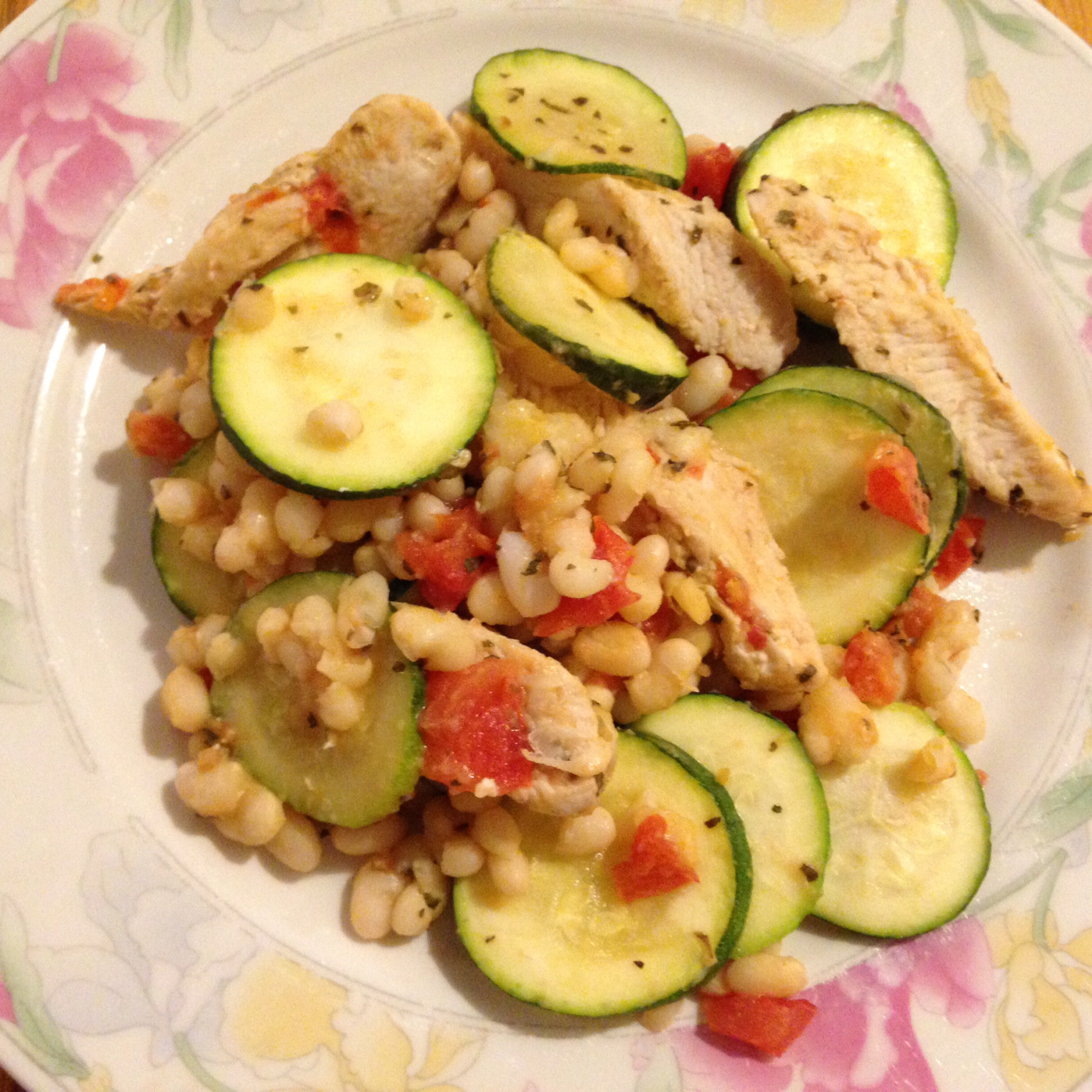 Italian White Bean Chicken hauliewytmo
